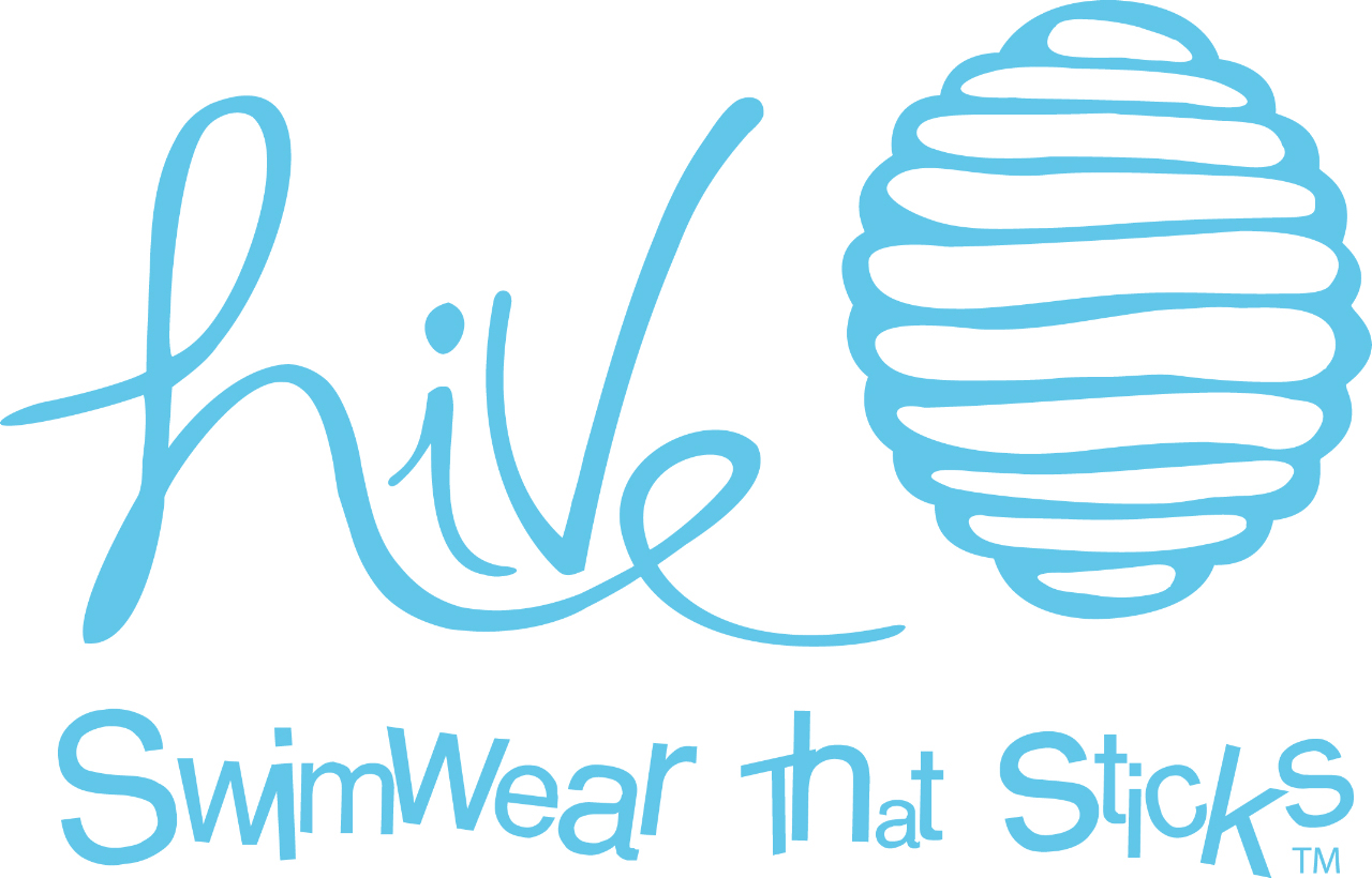 Hive Swimwear that sticks