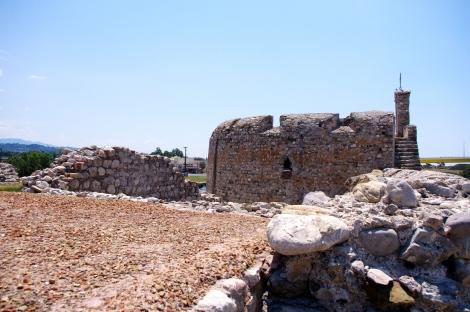 Venetian Fort