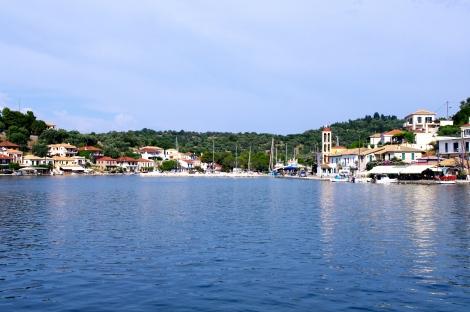 Porto Vathi
