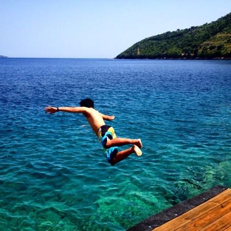 swim platform 3