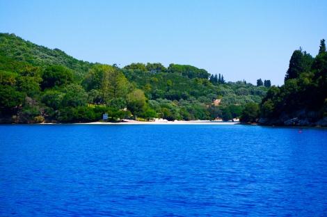 Onasis Island