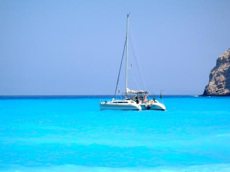 Sibia in Shipwreck Bay
