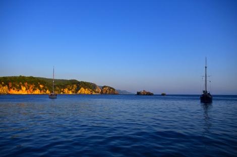 Two Rock Bay